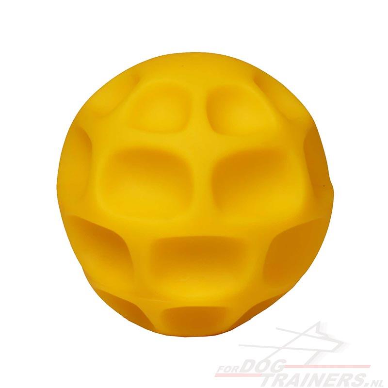 Tetraflex bal met ontwerp van honingraten handige bal voor honden - Opsporen ontwerp ...